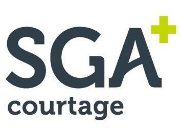 Sga courtage